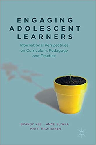 Engaging adolescent learners